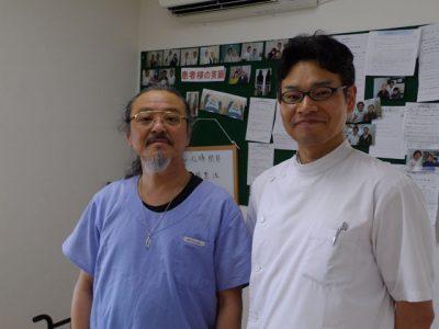 腰椎分離症朝痛い京都市伏見区鍼灸師