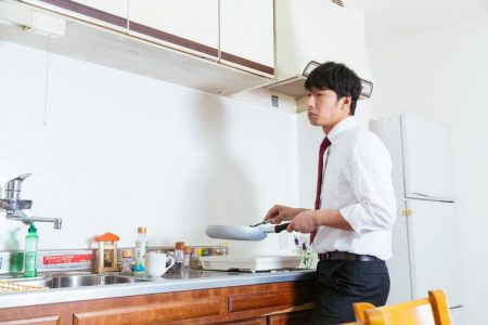 キッチン台所水回り